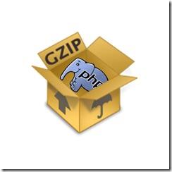 gZip - сжатие данных на PHP
