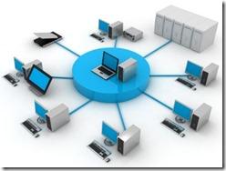Компьютерные сети. Как они устроены. Топологии сетей